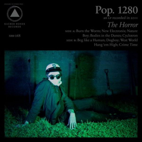 Pop. 1280 ‎- The horror