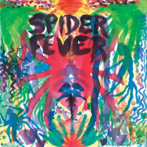 """Spider Fever - Whatcha Gonna Do? / Party Girl (7"""")"""