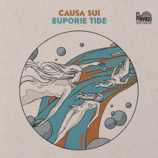 Causa Sui - Euporie Tide (Ltd 2xLP)