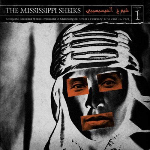 Mississippi Sheiks-Complete Recorded Works... Vol.1