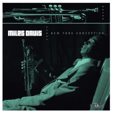 Miles Davis - New York Conception (180g Ltd)