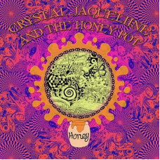 "Crystal Jacqueline & The Honey Pot - Honey (Ltd 2x7"")"