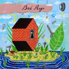 "Bed Rugs - Purple Pill (Ltd 7"", RSD 2014)"