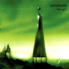 Sula Bassana - The Night  (Ltd Green)