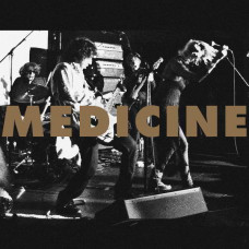 Medicine - Part Time Punks (In Session) Live (Tricolored RSD 2014)