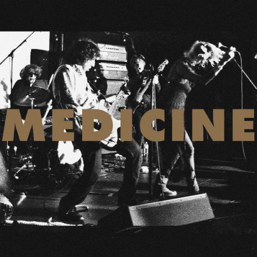 """Medicine - Part Time Punks """"In Session"""" Live (Tricolored RSD 2014)"""