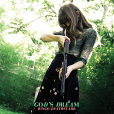 Ringo Deathstarr - God's Dream (Ltd Yellow RSD 2014)