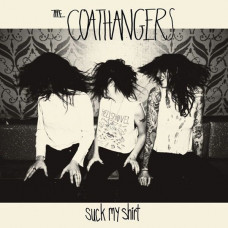 The Coathangers - Suck My Shirt (Ltd Col.)