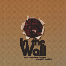 Clint Mansell - In The Wall (O.S.T) (Ltd Col. RSD 2014)