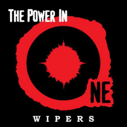 Wipers - The Power In One (Ltd)