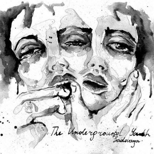 The Underground Youth - Sadovaya (Ltd Deluxe & White 180g)