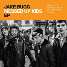 "Jake Bugg - Messed Up Kids (10"")"