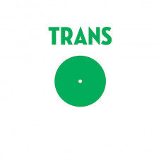"Trans - Green Ep (12"" Col.)"