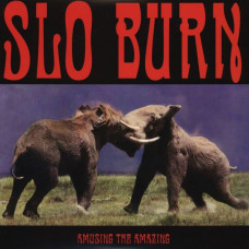 "Slo Burn - Amusing The Amazing (Ltd 10"")"