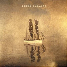 Chris Cacavas - Bumbling Home From The Star (CD)
