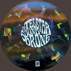 "Telstar Sound Drone - Feel It/Someone (Ltd 10"" Picture Disc)"
