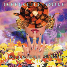"Jeffertitti's Nile/Dahga Bloom - Midnight Siren/Goodnight Moon (Ltd Col 7"")"
