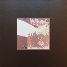 Led Zeppelin - II (Super Deluxe Edition Box Set)