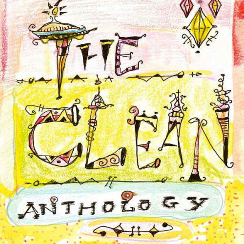 The Clean - Anthology (4xLP Box Set 25th Anniversary Reissue Series)