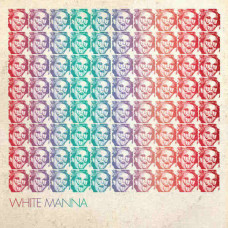 White Manna - Live Frequencies (Ltd)