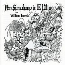 William Nowik - Pan Symphony In E Minor