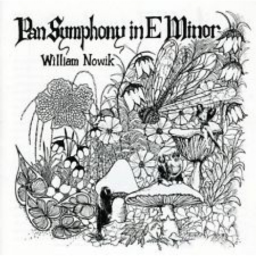William Nowik ‎- Pan Symphony In E Minor