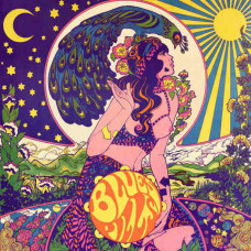 Blues Pills - Blues Pills (Ltd 2xLP Picture Disc)