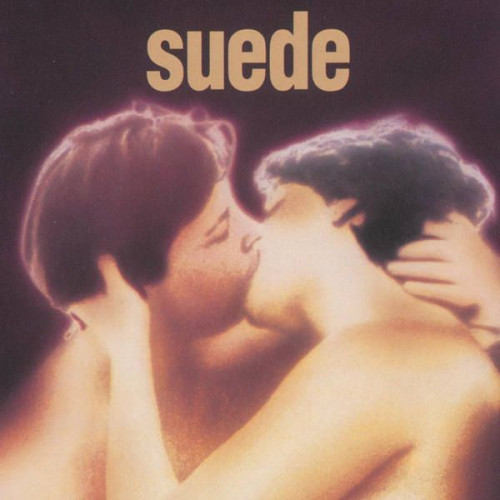 Suede - S/T