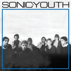 Sonic Youth - S/T (2xLP)