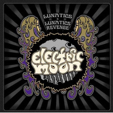 Electric Moon - Lunatics & Lunatics Revenge (Ltd 2xLP Col.+Poster)
