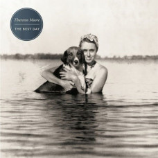 Thurston Moore - The Best Day (2xLP)