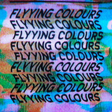 "Flyying Colours - S/T (Ltd Col. 12"")"