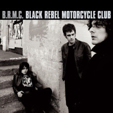 Black Rebel Motorcycle Club - B.R.M.C. (2xLP)