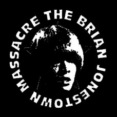 "The Brian Jonestown Massacre - '+ - EP' (Ltd Col. 10"")"