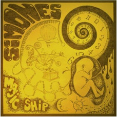 "Simones - Majic Ship (Ltd Col. 7"")"