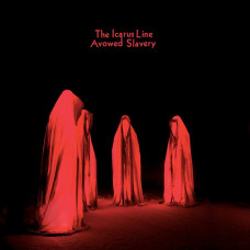 "The Icarus Line - Avowed Slavery (12"" EP)"