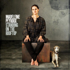 Madeleine Peyroux - Standing On The Rooftop (2xLP)