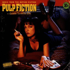 VA - Pulp Fiction O.S.T