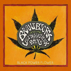 Brant Bjork & The Low Desert Punk Band - Black Power Flower (Ltd)