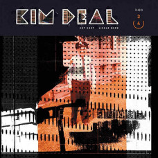 "Kim Deal - Hot Shot (7"")"