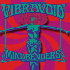 Vibravoid - Mindbenders The Radio Sessions (2xLP Ltd Col.)