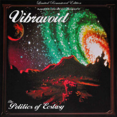 Vibravoid - The Politics Of Ecstasy (Ltd Col.)