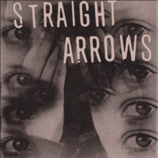 "Straight Arrows - Make Up Your Mind/Two Timer (7"")"