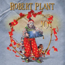 Robert Plant - Band Of Joy (2xLP)