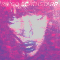 "Ringo Deathstarr - Shadow (Ltd Col. 10"")"