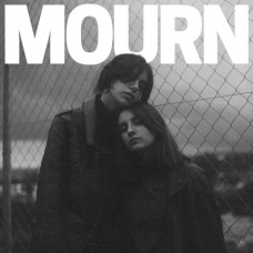 Mourn - S/T