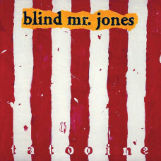 Blind Mr. Jones - Tatooine (Ltd Col.)