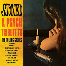VA - Stoned-A Psych Tribute To The Rolling Stones