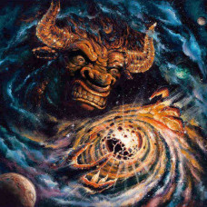 Monster Magnet - Milking The Stars (A Re-imagining Of Last Patrol) (2xLP Ltd)