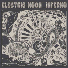 Electric Moon - Inferno (Ltd Cd Alternate cover)